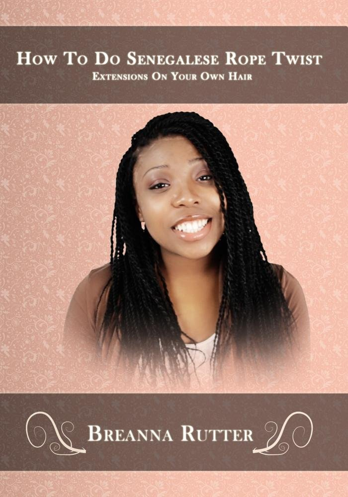 Amazon How To Do Senegalese Rope Twist Extensions On Your Own