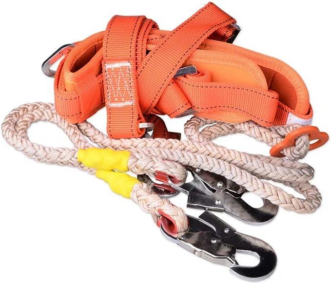 GG-climbing seat belt Cinturón de Seguridad para Electricista ...