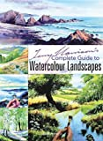 Terry Harrison's Complete Guide to Watercolour Landscapes, Terry Harrison, 1844483207