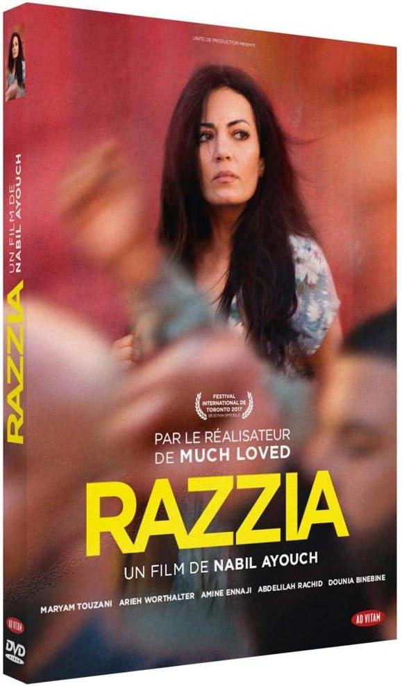 MAROCAIN TÉLÉCHARGER GRATUIT FILM RAZZIA