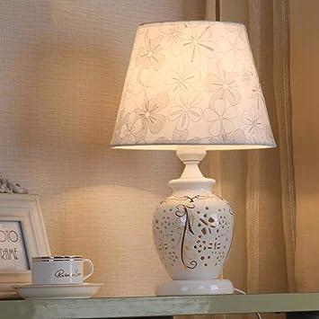 SED Lámpara de Mesa-Lámpara de Mesa Simple y Elegante ...