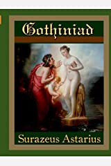 Gothiniad Paperback