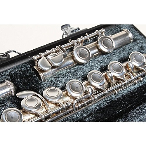 Yamaha yfl 221 student flute buy online in uae for Yamaha yfl 221 student flute