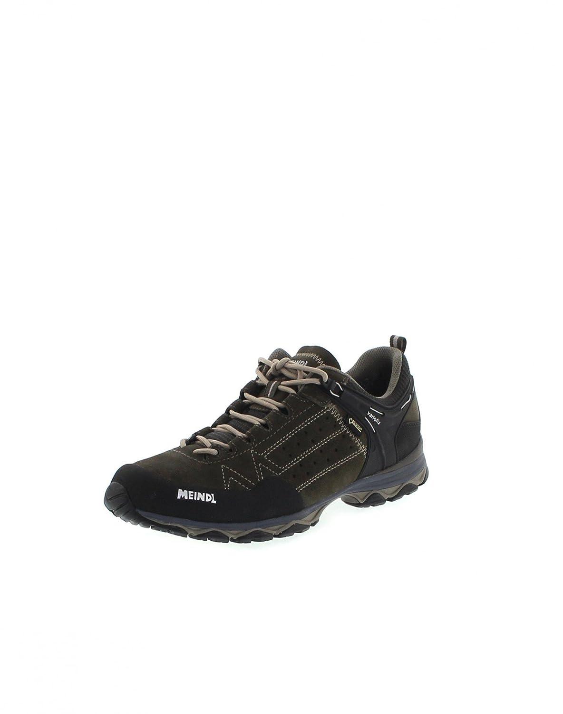 Meindl Ontario GTX® Grau 680340-9 11 UK|loden-schwarz Venta de calzado deportivo de moda en línea