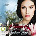 Southern Ruby Audiobook by Belinda Alexandra Narrated by Caroline Lee