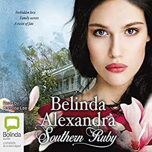 Southern Ruby Audiobook