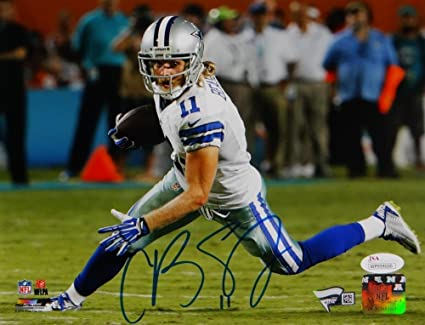 Image Unavailable. Image not available for. Color  Signed Cole Beasley ... e41042734