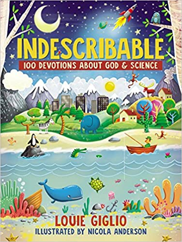 Image result for indescribable book