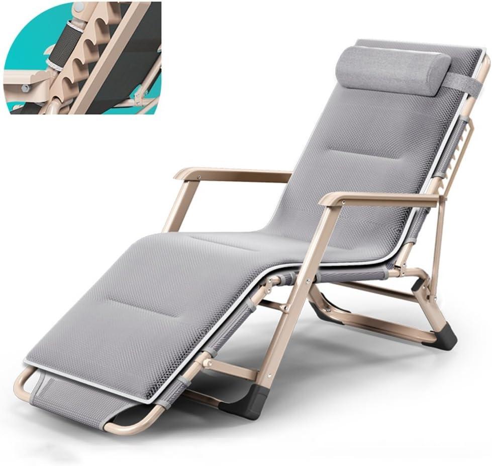 Amazon.com : Lounge Chairs ZHIRONG Folding, Portable Garden