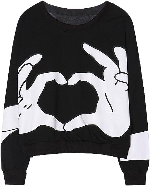 Damen Tjw Logo Sleeve Detail Sweater Sweatshirt