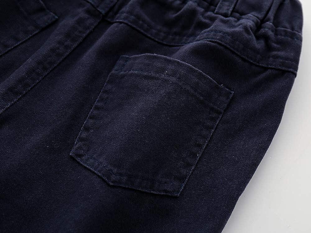City Mouse 1pc Baby Unisex Sweatpants Casual Sport Jogger Pants Drawstring Elastic Trousers