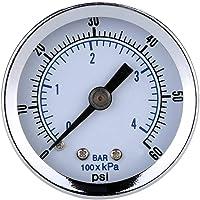 Laileya 40mm 0-60psi TNP mini calibrador de presión
