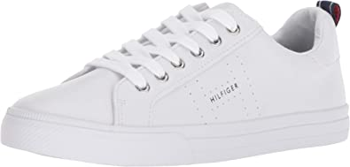 Tommy Hilfiger Lelita Zapatilla Para Mujer Shoes