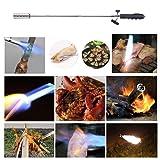 Outdoor Blow Torch Garden Torch Burner