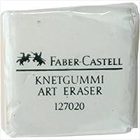 Faber-Castell 127154 Bianco 1pezzo(i) gomma per cancellare