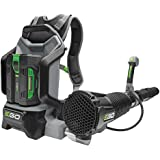 EGO 145 MPH 600 CFM 56-Volt Lithium-Ion Cordless Backpack Blower with 5.0 Ah battery