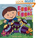 Eggs, Eggs! (Salina Yoon Books)