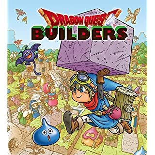 Dragon Quest Builders - Nintendo Switch [Digital Code]