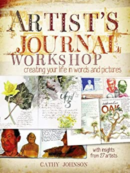 Artists Journal Workshop Creating Pictures ebook