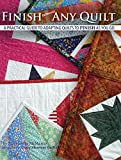 Finish Almost Any Quilt - Straight Block Setting