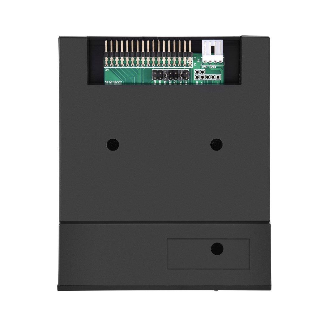 Yosoo USB Emulator, 3.5'' 1.44MB SFR1M44-FUM-DL Floppy Drive Emulator for Industrial Control Equipment by Yosoo (Image #5)