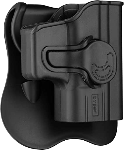 Concealed Inside Waistband Holster W// Mag Pouch Fits Springfield Compact XD9