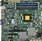 Supermicro Motherboard Micro ATX DDR4 LGA 1151 X11SSL-CF-O