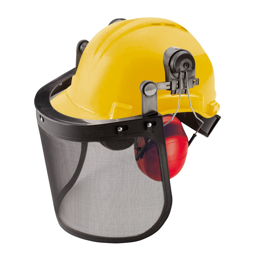 Silverline 140873 Casque de forestier