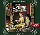 Anne Of Green Gables-