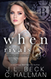 When Rivals Lose: A Bully Romance (Bayshore Rivals Book 2) (English Edition)
