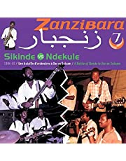 Zanzibara 7: Sikinde Vs Ndek