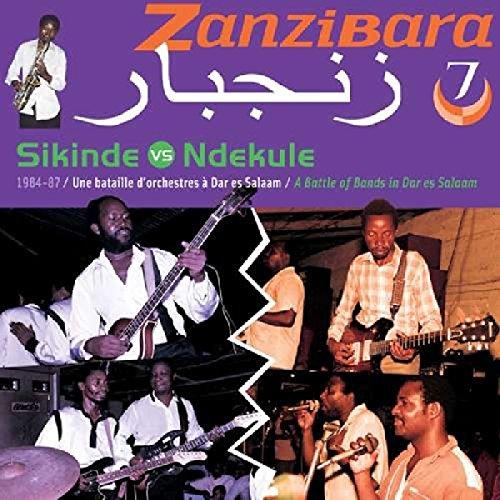 Price comparison product image Zanzibara 7: Sikinde Vs Ndek