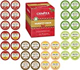 Cha4TEA 36-Count K Cups...