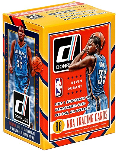 Basketball Unopened Panini Autograph Memorabilia