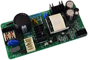 Whirlpool W10830278 Refrigerator Power Control Board Genuine Original Equipment Manufacturer (OEM) Part
