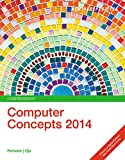 New Perspectives on Computer Concepts 2014: Comprehensive (New Perspectives Series)