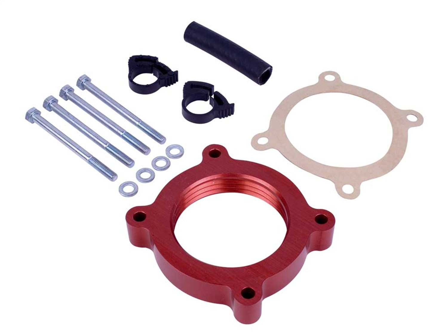 Airaid 450-636 PowerAid Throttle Body Spacer AIR-450-636