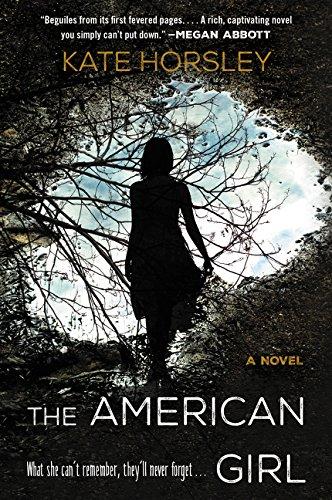 The American Girl: A Novel pdf epub