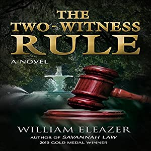 The Two-Witness Rule Audiobook