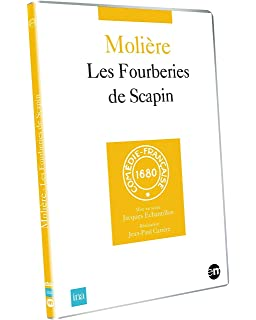 LES GRATUITEMENT PIERRE SCAPIN FOURBERIES FOX TÉLÉCHARGER DE
