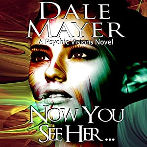 Now You See Her... Audiobook