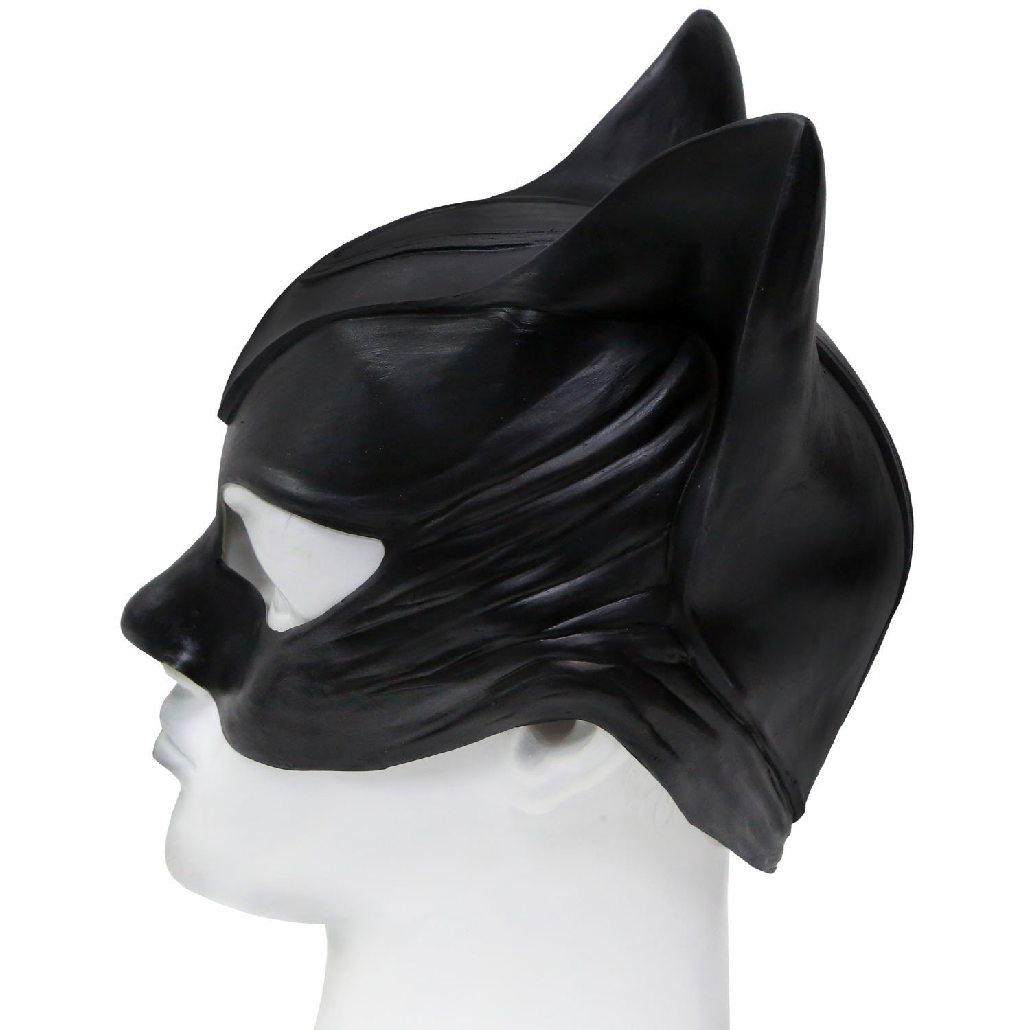 ویکالا · خرید  اصل اورجینال · خرید از آمازون · Women's Newest Edition Cat Mask Women for Halloween Cosplay Costume Party Black wekala · ویکالا