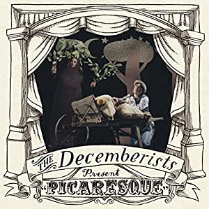 The Decemberists Picaresque Amazon Com Music