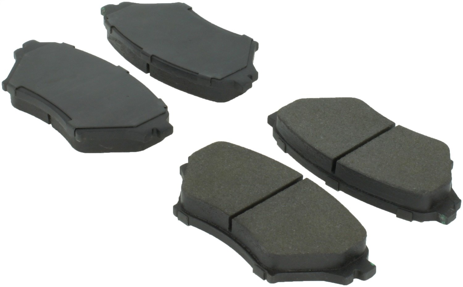 StopTech 309.08900 Street Performance Front Brake Pad