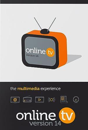 Amazon com: Online TV 14 [Download]: Software