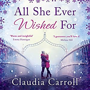 All She Ever Wished For Audiobook