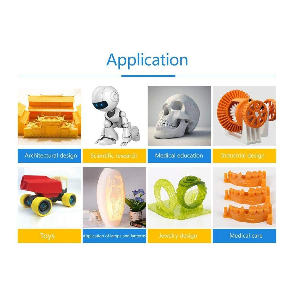 Asiproper CR 10S - Sensor de hilo para impresora 3D, DIY, Dua Z ...