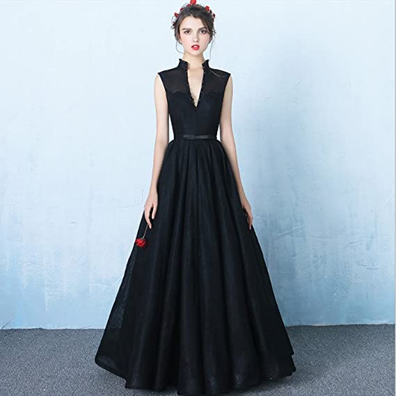 c71e8742312 OOFA Elegant Evening Dress