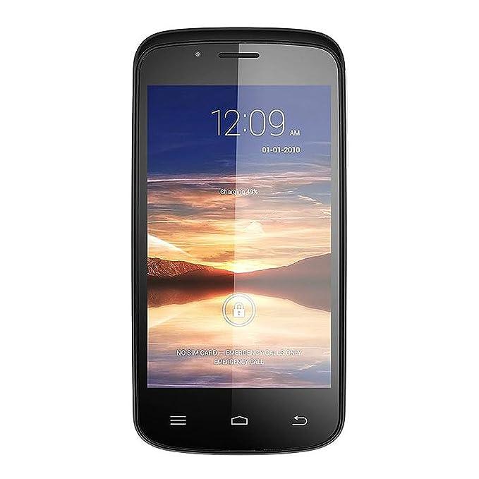 Cubot GT95 Smartphone 4.0 3 g Dual Sim procesador Dual Core 1.3 ...
