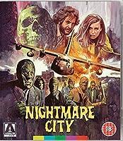 Nightmare City - Subtitled